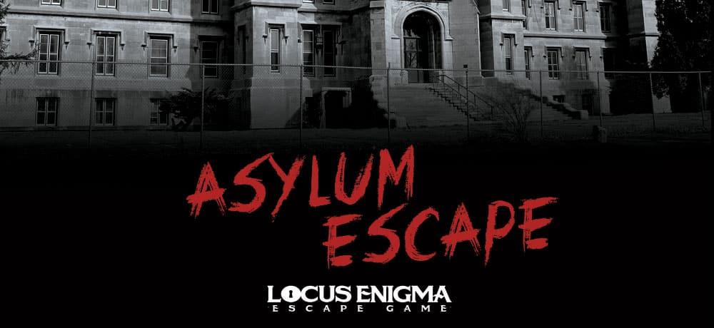 escape game locus enigma
